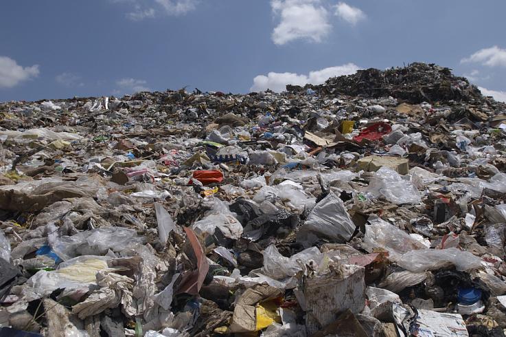 «РТ-Инвест» запустил проект умного контроля сбора и вывоза отходов