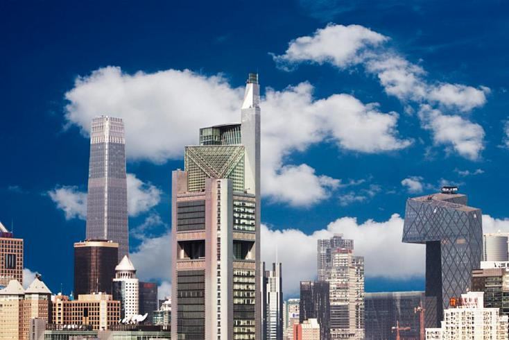 Рынок умных городов Китая к 2023 году достигнет 59,9 млрд долларов - MarketsandMarkets